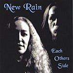 New Rain Each Other's Side