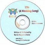Ron & Maryann Sfarzo 'I Do': A Wedding Song Dedicated To Same Sex Marriages (Single)