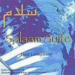 Paul Livingstone Salaam Suite EP