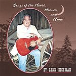 Lynn Beckman Songs Of The Heart, Heaven, And Home