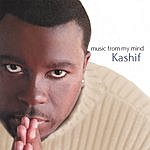 Kashif Music From My Mind