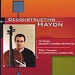 Gil Selinger Deconstructing Haydn