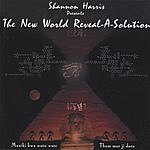Shannon Harris The New World Reveal-A-Solution