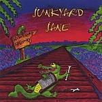 Junkyard Jane Washboard Highway