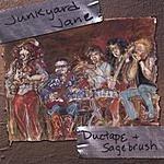 Junkyard Jane Ductape & Sagebrush