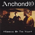 Anchondo Rookies Of The Year