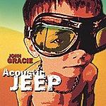 John Gracie Acoustic Jeep
