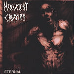 Malevolent Creation Eternal