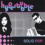 Hyperbubble Solid Pop
