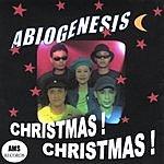 Abiogenesis Christmas! Christmas!