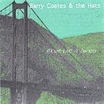 Barry Coates Move Like A Dancer