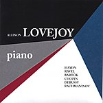 Allison Lovejoy Allison Lovejoy, Piano