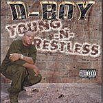 D-Boy Young N Restless (Parental Advisory)