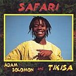 Adam Solomon Safari