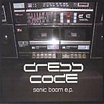 Dress Code Sonic Boom E.P.