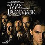 Nick Glennie-Smith The Man In The Iron Mask