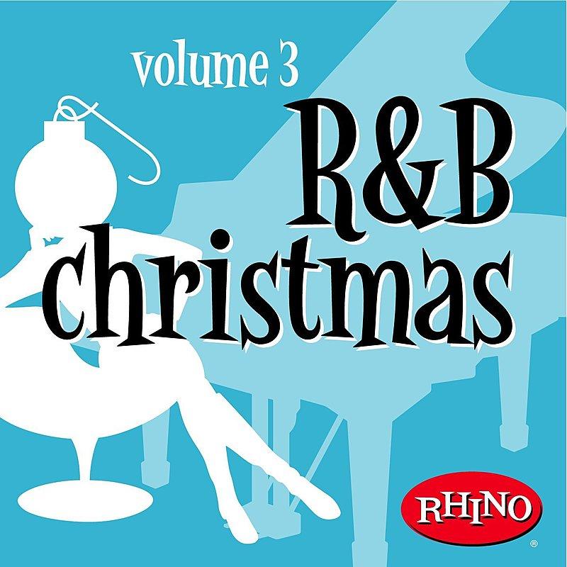 Cover Art: R&B Christmas Vol.3