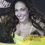 Lauren Gordon Feel It Coming