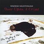 Rhonni Nightingale Once Upon A Crime