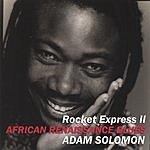 Adam Solomon 'Rocket Express II' African Renaissance Blues