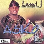 Lami J. & The African Pride Band Asiko