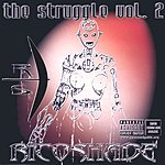Ricoshade The Struggle V2