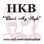 HKB Check My Style