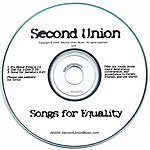 Second Union Songs For Equality