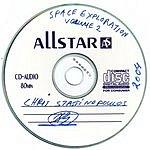 Chris Stassinopoulos Space Exploration, Vol.2
