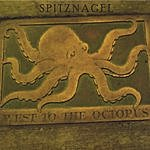 SPITZNAGEL West To The Octopus