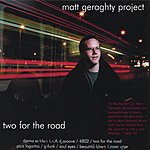 Matt Geraghty Project Two For the Road