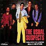 John Ottman The Usual Suspects: Original Motion Picture Soundtrack