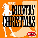 Cover Art: Country Christmas, Vol.1