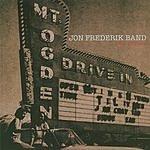 Jon Frederik Band Life In Progress