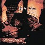 Adam Hood 21 To Enter