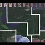 Damesviolet Room 107