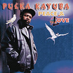 Pucka Kayuba Peace and Love