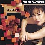 Patrizia Scascitelli Close Up