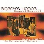 Umar Raheem Bigboy's Honor - Beyond Reproach