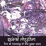 Spiral Rhythm Live @ Turning Of The Year 2002