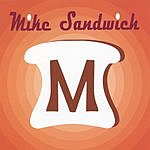 Mike Sandwich Blue Plate Spectacular