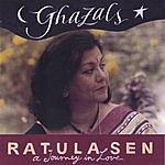 Ratula Sen Ghazals- A Journey In Love