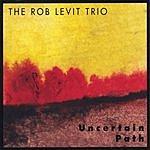 Rob Levit Trio Uncertain Path