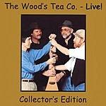 Woods Tea Company The Wood's Tea Co. - Live! (Collector's Edition)