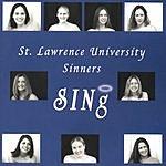 St. Lawrence University Sinners Sing