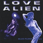 Love Alien Blue Planet Preview