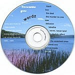 Wordz Live Breathe Grow
