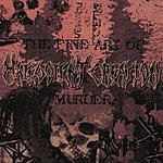 Malevolent Creation Fine Art Of Murder