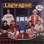 Lagwagon Let's Talk About Leftovers (Parental Advisory)