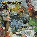Lagwagon Trashed (Parental Advisory)